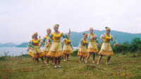 Hmong dance (Institute of Music)